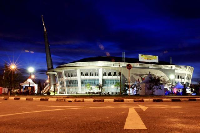Gelanggang Remaja Provinsi Riau