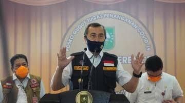 Imbauan Gubernur Riau Tentang Peniadaan Mudik Tahun 2021